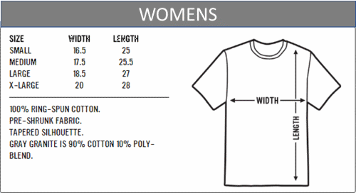 Poindexter T-Shirt (Ladies) - Tokhore