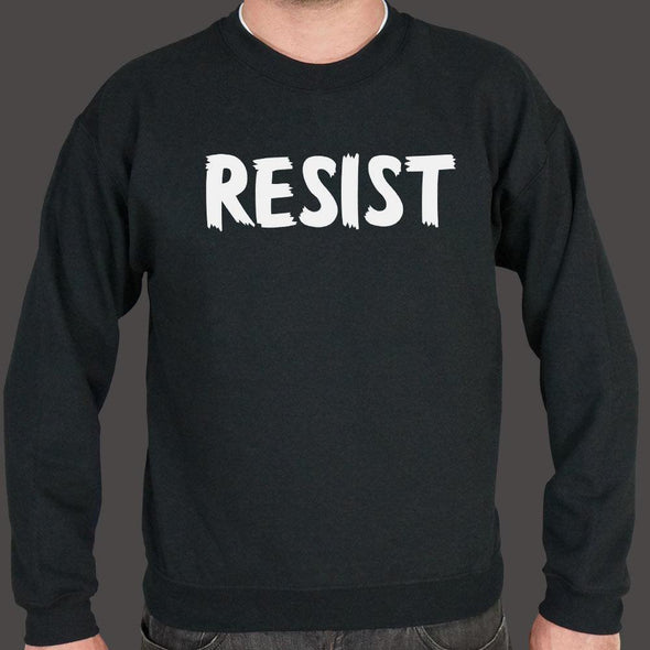 Resist Sweater (Mens) - Tokhore