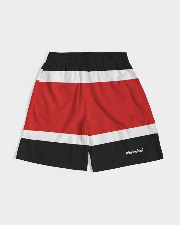 Wakerlook Men's Jogger Shorts - Tokhore