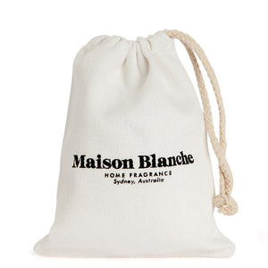 Eco Friendly Candle Company Maison Blanche