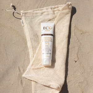 Natural Coconut Sunscreen