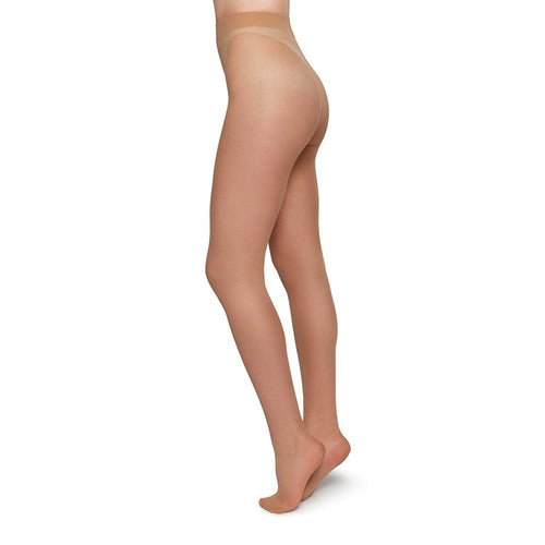 Swedish Stockings Elin Light Nude Sheer Stockings