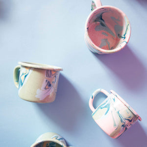 Ethical Coffee Mugs