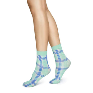 Sheer Fashion Socks