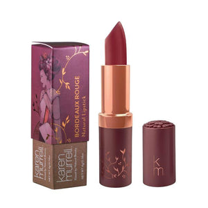 Bordeaux Rouge Berry Lipstick