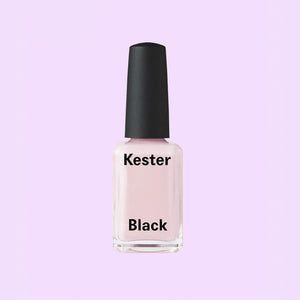 The Future Is Female Baby Pink Nail Polish