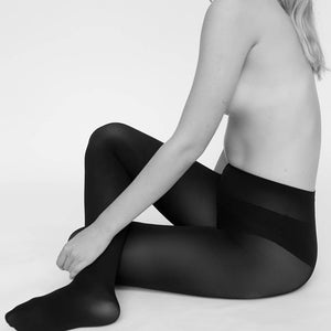 Lia 100 Denier Premium Stockings