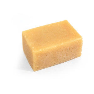 Coconut Oil, Palmarosa and Vetiver Soap