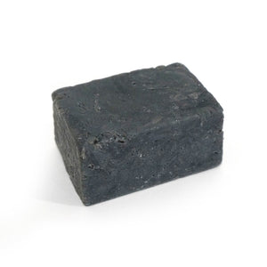 Coconut Oil, Charcoal and Sea Salt Soap