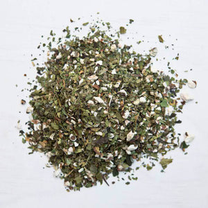 Salvation (Peppermint, Kawa Kawa, Nettle & Dandelion Root) Herbal Infusion