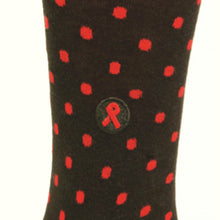 Socks That Treat HIV (Dots)