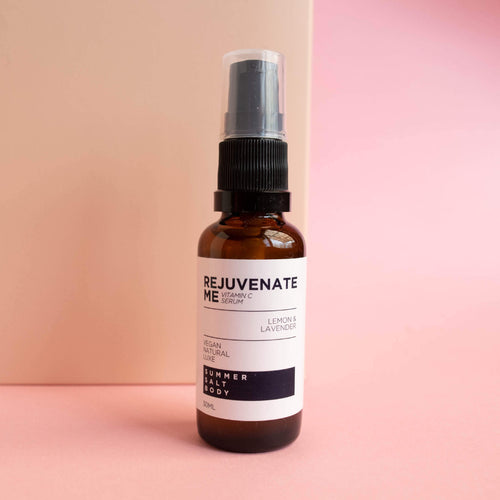 REJUVENATE ME - Vitamin C Serum