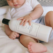 Eco-Friendly Baby Laundry Detergent