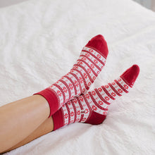 Women's Socks That Treat HIV