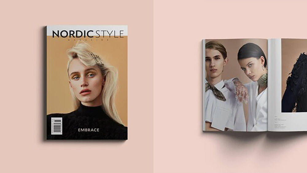 Nordic Style Mag
