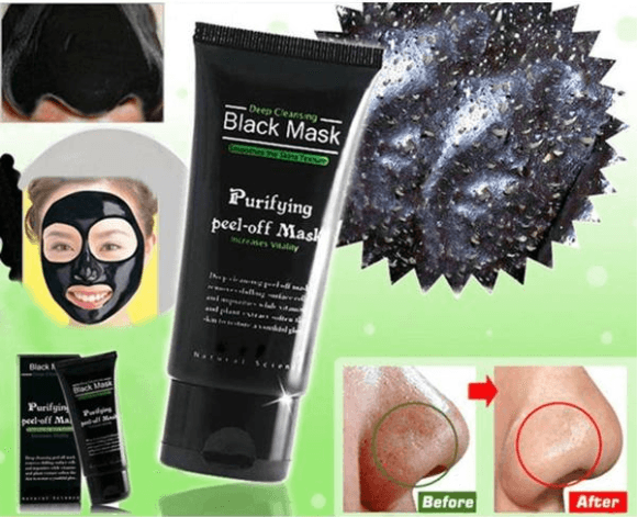 Blackhead Cleansing Face Mask