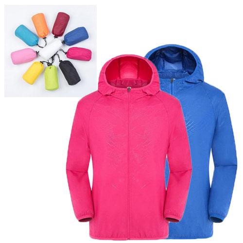 Ultra-light Windproof Outdoor Jacket