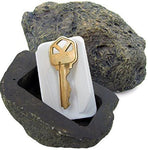 Secret Rock Key Holder
