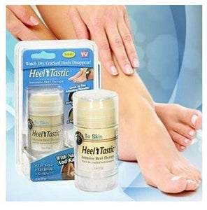 Cracked Heel Foot Massage Cream