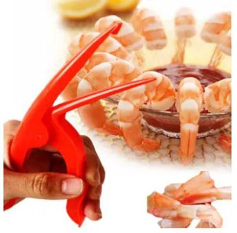 Shrimp Peeler