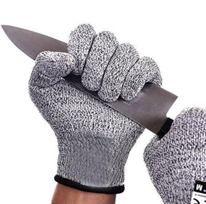 Anti-cut Hand Gloves