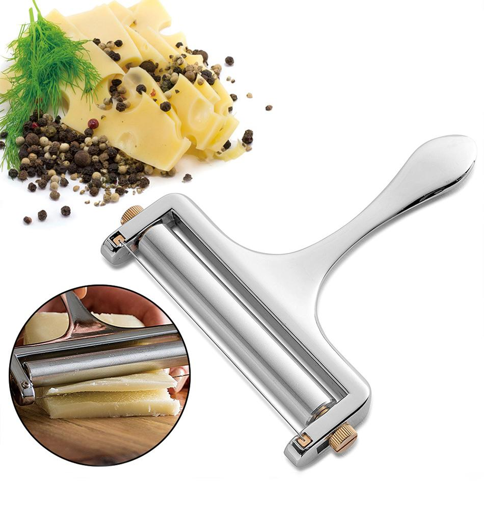 Adjustable Cheese Slicer