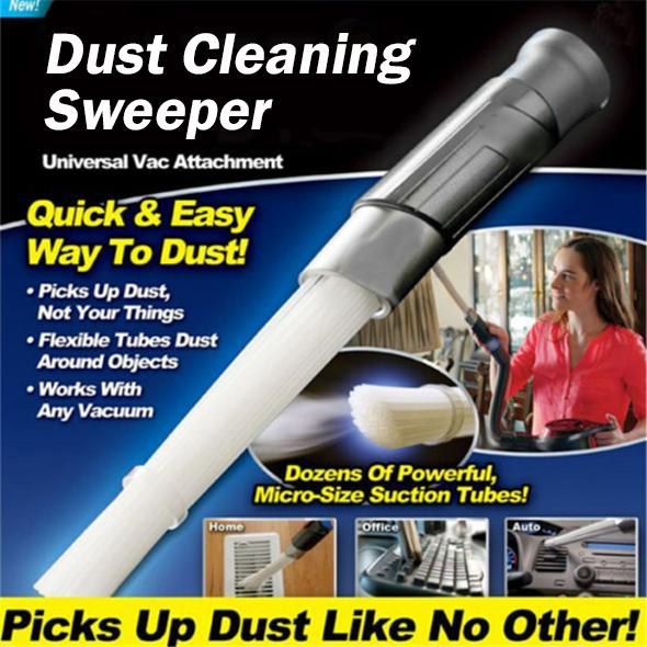 Dust Cleaning Sweeper