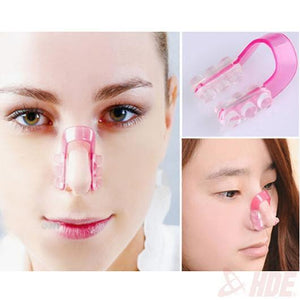 Nose Lifting Clip