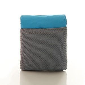 Pocket Camping Blanket