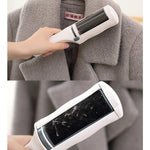 Reusable Clothes Coat Lint Roller