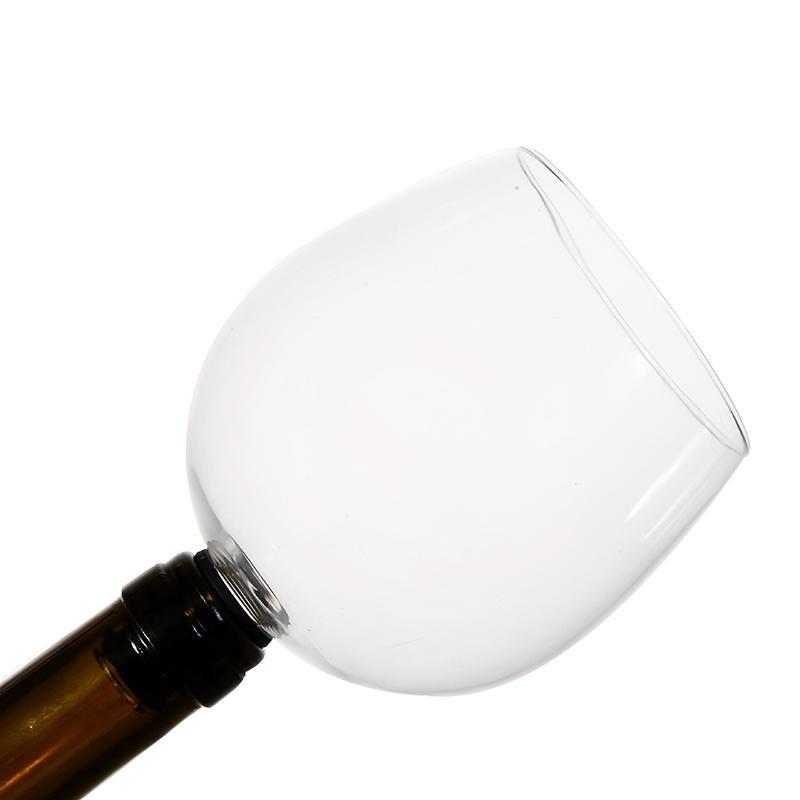 Creative Wine Glass