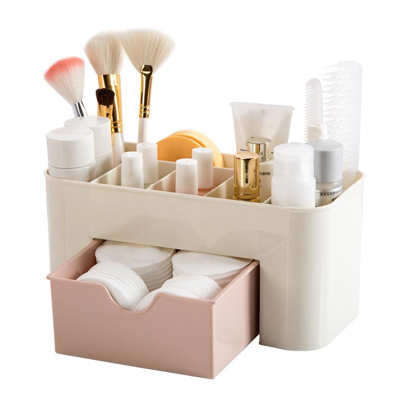 Multi-functional Cosmetic Organizer