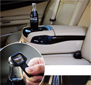 Seatbelt Alarm Silencer