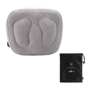 Easy Inflatable Foot Stool