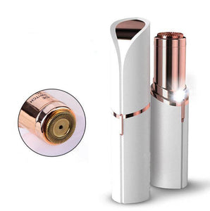 Rose-Gold Flawless Hair Remover