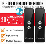 30+Languages Duo Translator