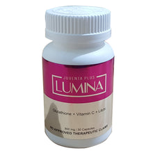 Load image into Gallery viewer, Juventa Plus Lumina Glutathione