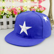 STAR - Snapback Baseball Hat / More colors available