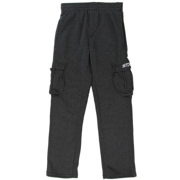 STX - Boys Fleece Cargo Pants