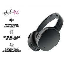 Load image into Gallery viewer, Skullcandy Hesh ANC Noise Canceling Wireless Headphones