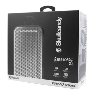 Barricade XL BT Portable Speaker