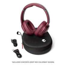 Skullcandy Crusher ANC Personalised Sound Tuning, Noise Canceling Wireless Headphones (2 Colors Available)