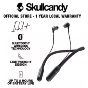 Skullcandy Ink'd+ Wireless