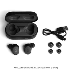 Skullcandy Sesh True Wireless Bluetooth In-Ear Earbuds (3 Colors Available)
