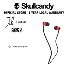 Load image into Gallery viewer, Skullcandy Jib In-Ear W/O Mic