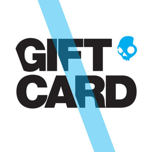 Skullcandy Gift Card