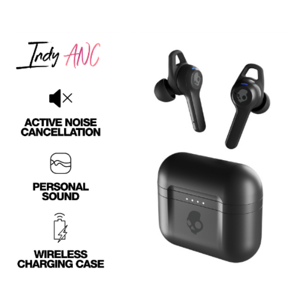 Skullcandy Indy™ ANC True Wireless Earbuds