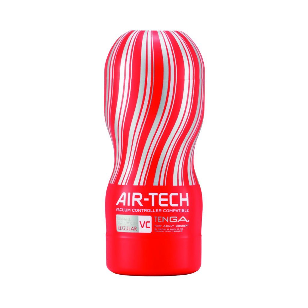 Tenga Air-Tech VC Regular Masturbation Cup Sex Toy 標準 VC型 自慰杯 飛機杯 性玩具
