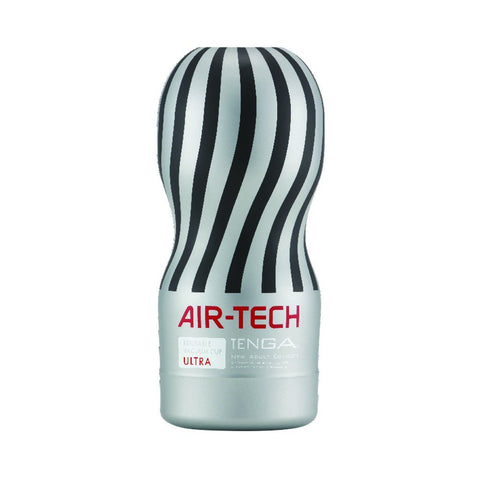 Tenga Air-Tech Ultra Masturbation Cup Sex Toy 超級型 自慰杯 飛機杯 性玩具