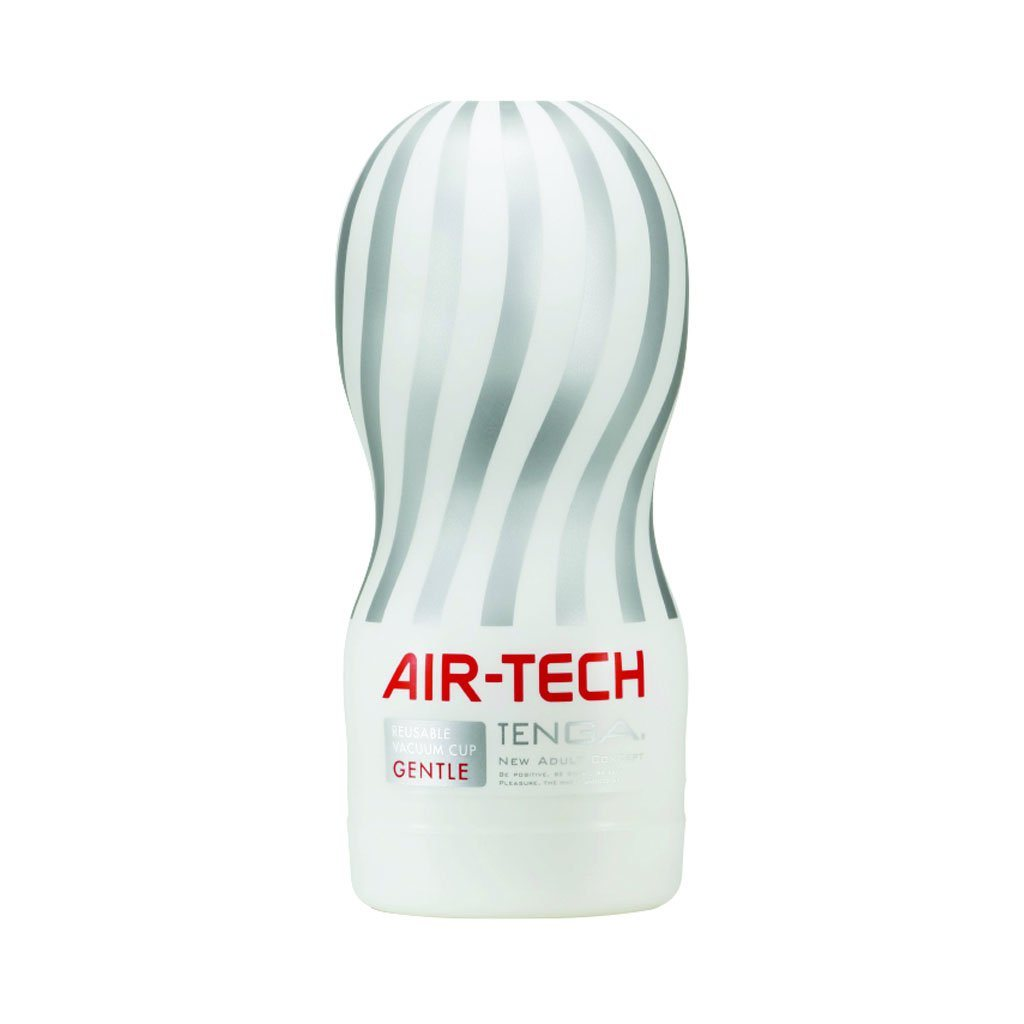 Tenga Air-Tech Gentle Hole Lotion Masturbation Cup Lubricant Set Sex Toy 自慰杯 飛機杯 柔軟型 潤滑液 套裝 性玩具